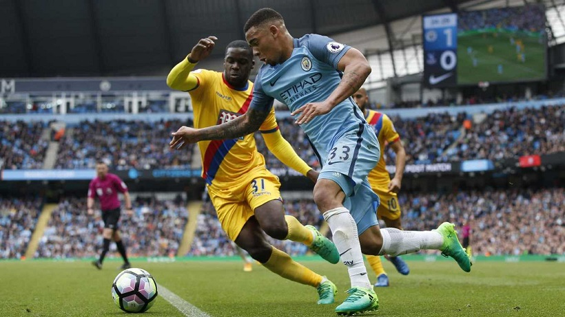 Manchester City gabriel jesus zdroj cpfc.co.uk