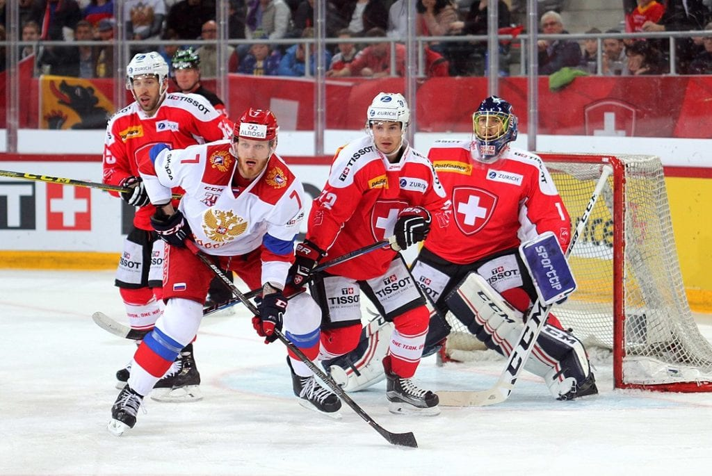 Euro Hockey Challenge 2021